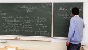«Retour vers le futur», en didactique du néerlandais