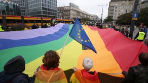 La Pologne, l'Europe et les droits LGBTIQ