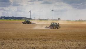 L'écologie au service de l'économie: focus sur l'agriculture, ici et maintenant