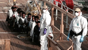 Migrations, discriminations et déconfinement