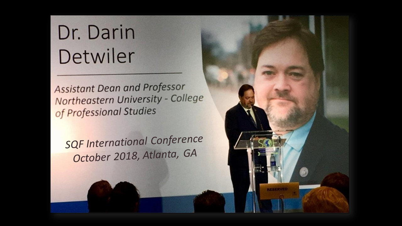 Conference Keynote