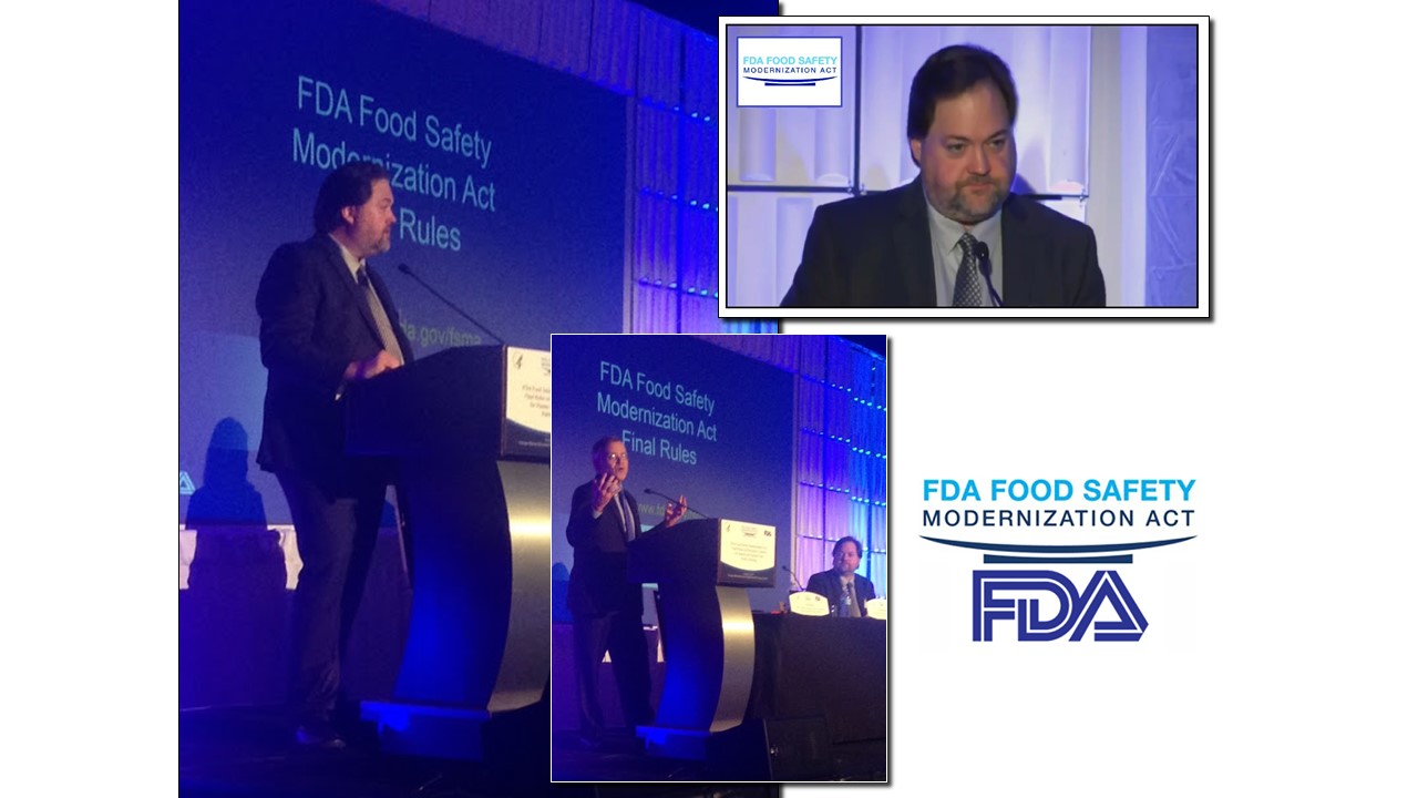 FDA Collaboration