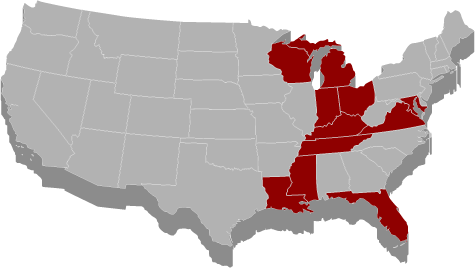 Resource Title National Licensed States
