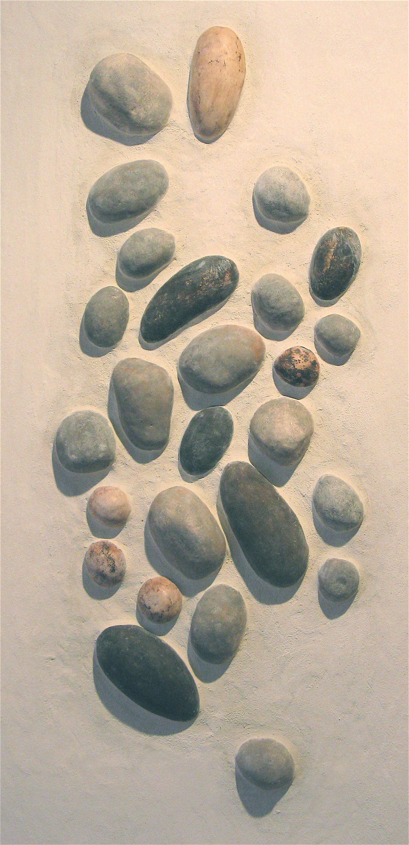 Subcutanea   Rocks