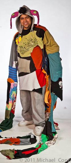 Sweatshop Garment