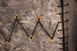Tailings - detail
