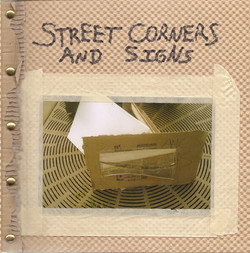 Street Corners and Signs