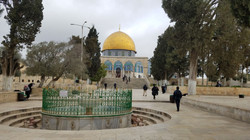 Dome of the Rock-20190128