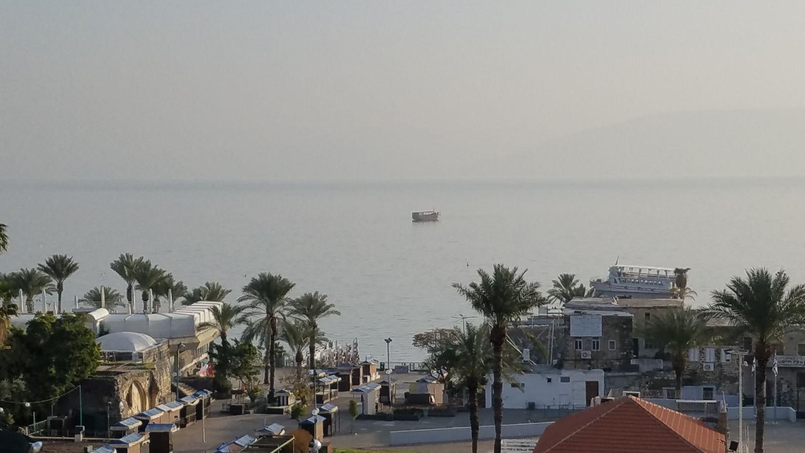 Sea of Galilee-20190123-01