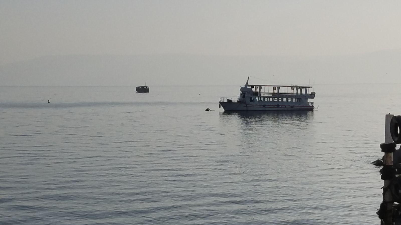 Sea of Galilee-20190123-02