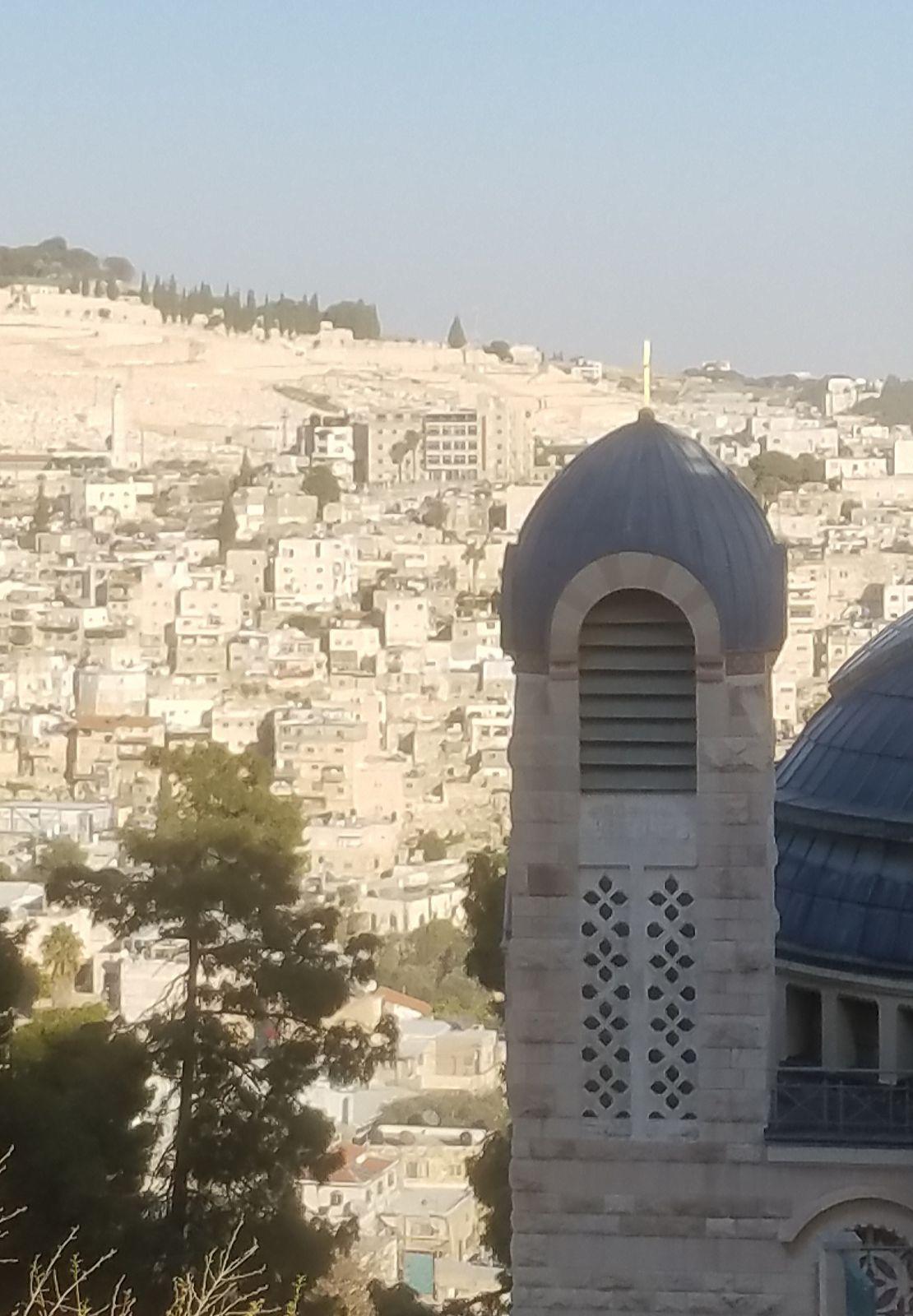 Eastern Jerusalem-20190125