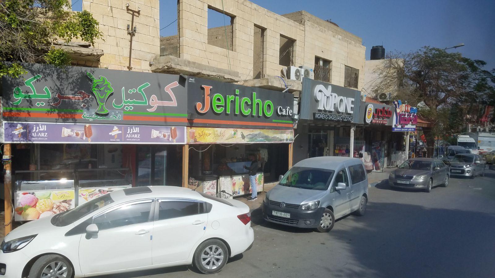 Modern Jericho-20190126