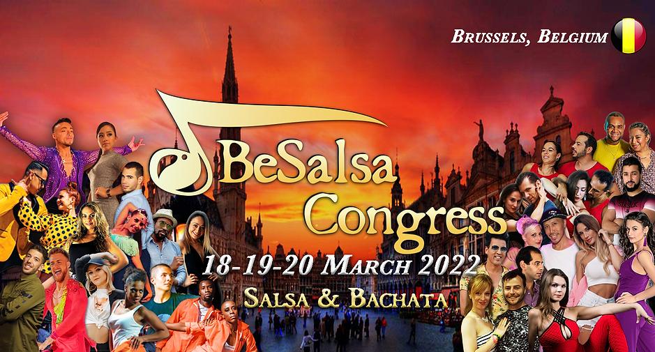 BeSalsa Congress 2022