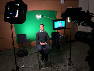 McMaster University Shoot