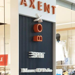 Axent Box