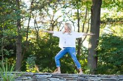 Ann Biese Yoga