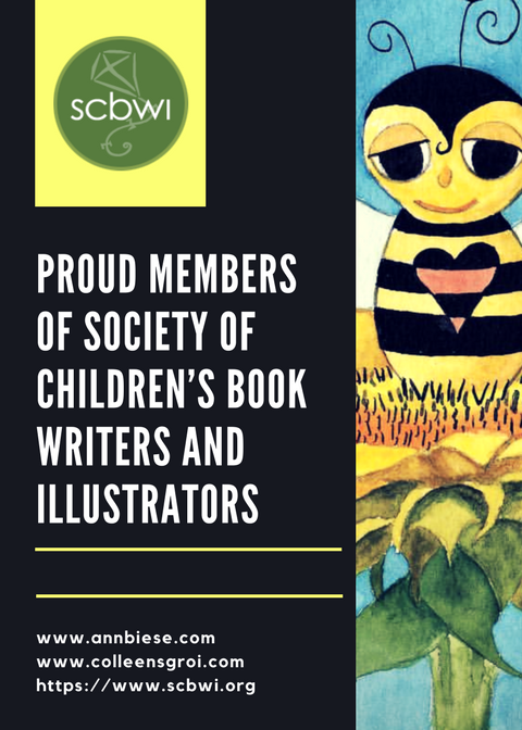 Members SCBWI