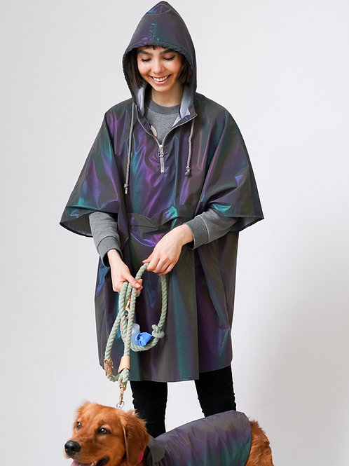 Weather Proof Poncho
