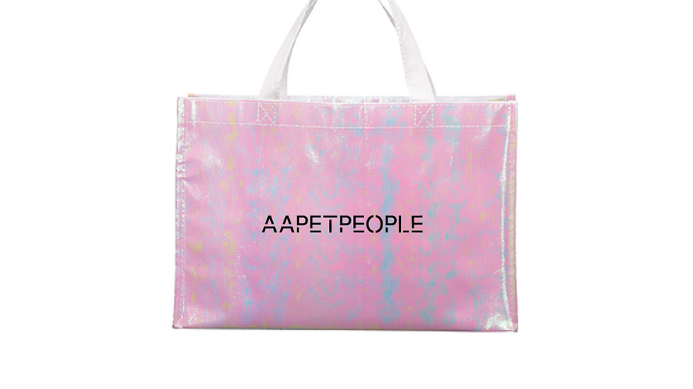 The Tote | AAPETPEOPLE