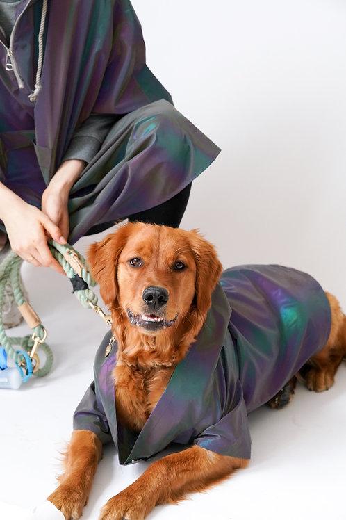 Weather Proof Pet Coat