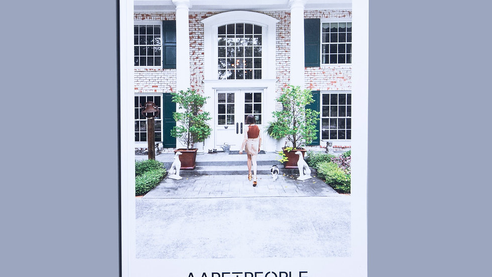 AAPETPEOPLE Magazine - Volume I
