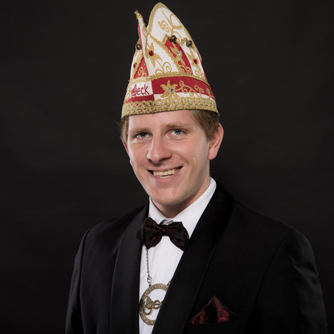 Zugleiter Henning Cybulski