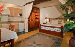 Casa Campana Bedroom1