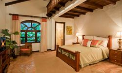 Casa Campana Bedroom 2