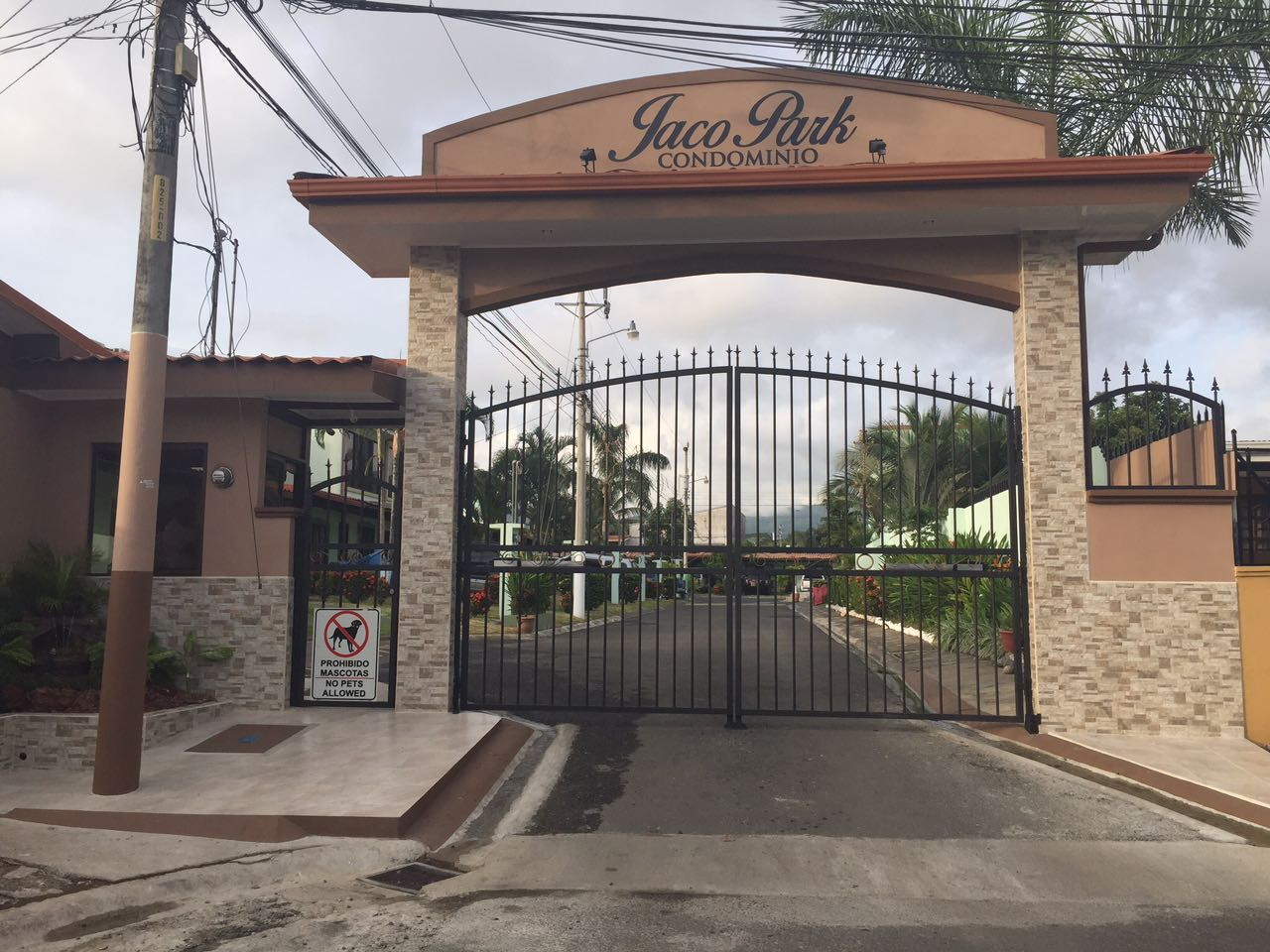 Jaco Park Condominium