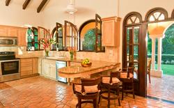 Casa Campana Kitchen