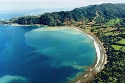 Herradura Bay, Puntarenas, Costa R