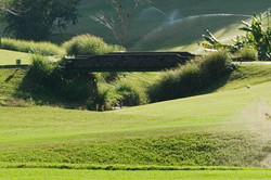 Amenities, Golf