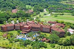 Amenities, Marriot Los Sueños Hotel
