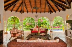Casa Campana Terrace
