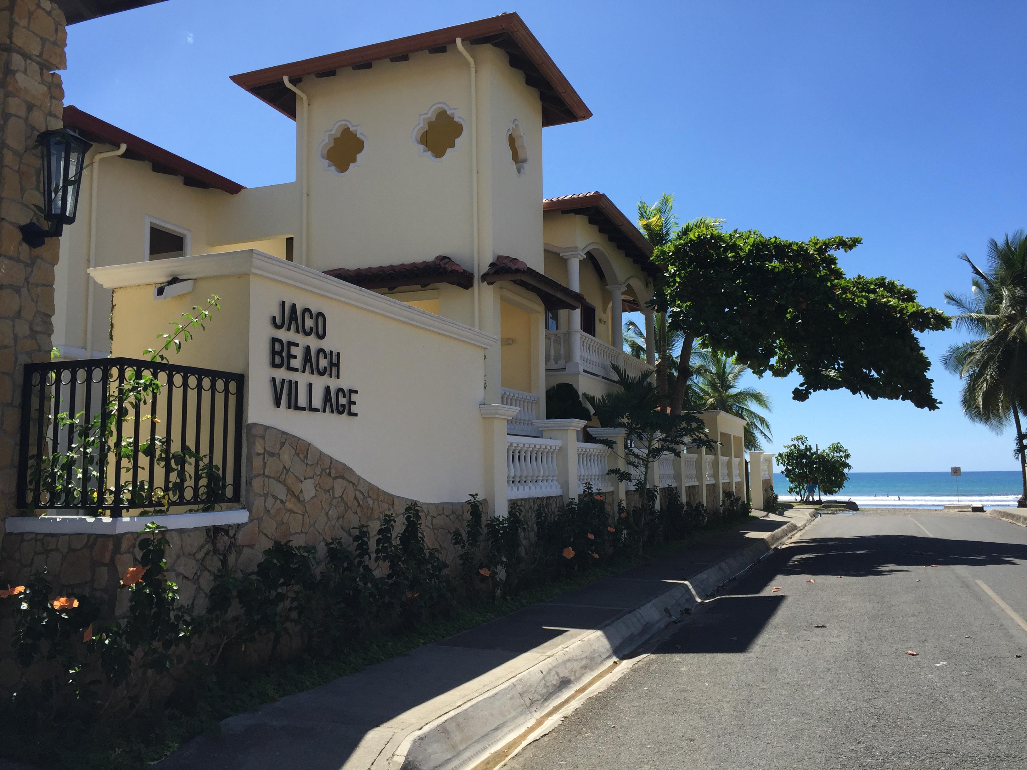 Jaco Beach Villiage Condos for sale