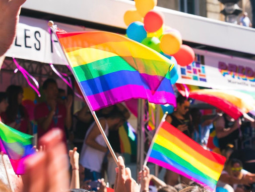 Getting Personal in the Fight for LGBTQ+ Rights
