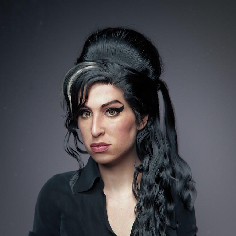 Amy Winehouse Tribute Night