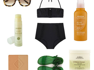FEELIN IT: Summer Essentials
