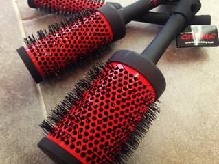 FRINGE Guide to Hairbrushes