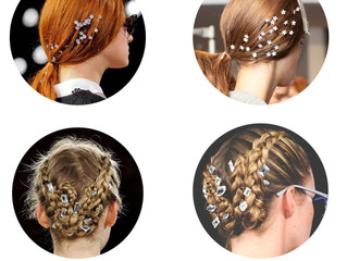 FEELIN IT: Hair Bling