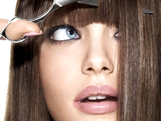 5 Signs It's Time For A Haircut