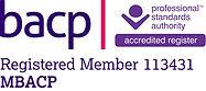 BACP registered member Alexandra Neumann
