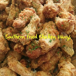 PCS Southern Fried Party Wings