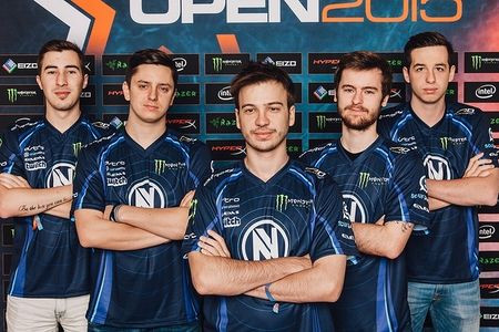 Reuniting with players like Happy, kioShiMa, and/or NBK- would not be such a bad idea