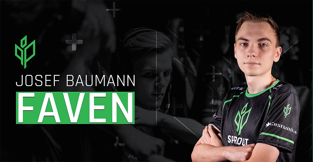 Had a chance to catch up and chat with Sprout's own young German star faveN for an interview
