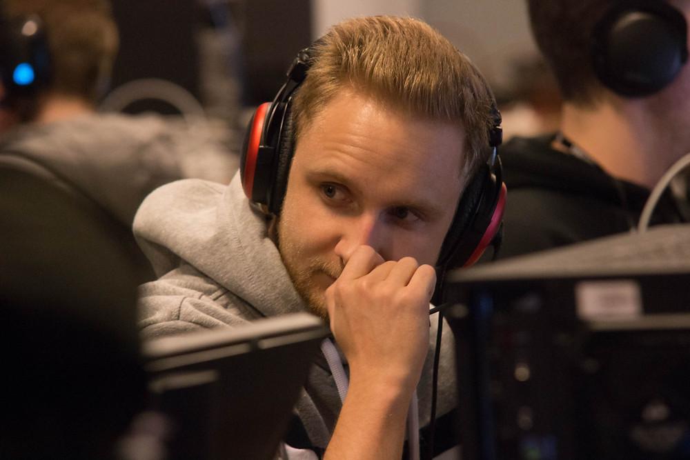 """Florian """"syrsoN"""" Rische at the Copenhagen Games 2018 Qualifier with ALTERNATE aTTaX"""