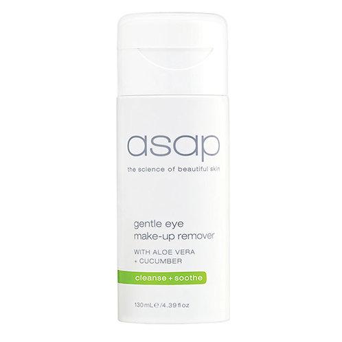 Gentle Eye Makeup Remover 130ml
