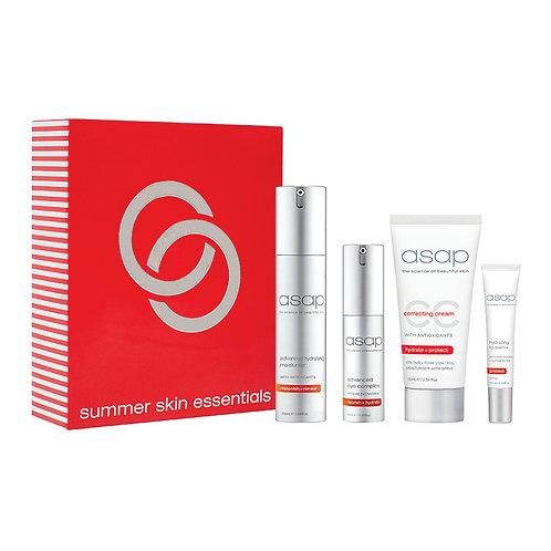 Summer Skin Essentials Pack