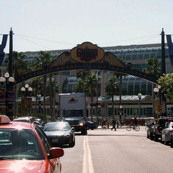 In February, 2009, SCP held its annual conference in the Gaslamp district of San Diego, CA