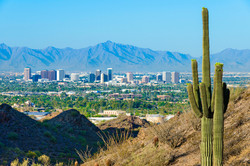 This year's conference was held in Phoenix